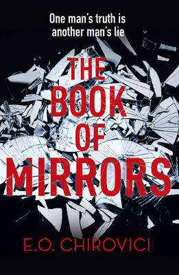 Picture of The Book of Mirrors