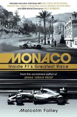Picture of Monaco: Inside F1's Greatest Race