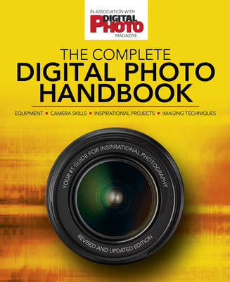 Picture of The Complete Digital Photo Handbook