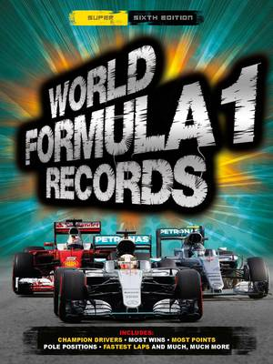 Picture of World Formula One Records