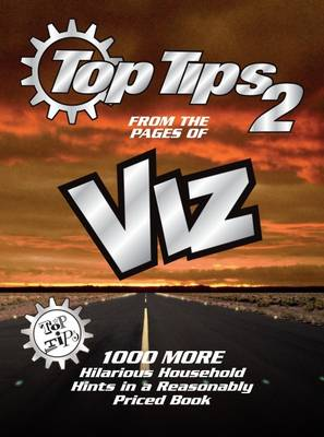 Picture of Viz Top of the Tips 2