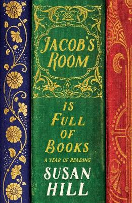 Picture of Jacob's Room is Full of Books: A Year of Reading