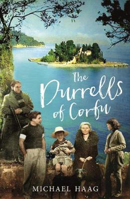 Picture of The Durrells of Corfu