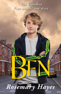 Picture of Ben