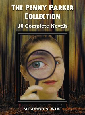 Picture of The Penny Parker Collection, 15 Complete Novels, Including: Danger at the Drawbridge, Behind the Green Door, Clue of the Silken Ladder, the Secret Pac