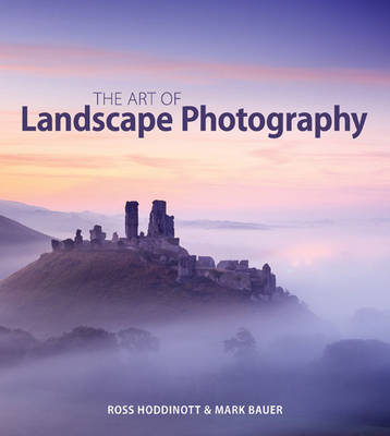 Picture of The Art of Landscape Photography
