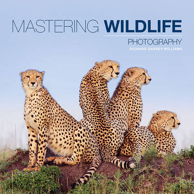 Picture of Mastering Wildlife Photography
