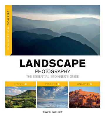 Picture of Landscape Photography: The Essential Beginner's Guide