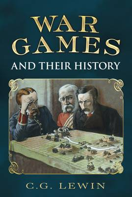 Picture of War Games and Their History