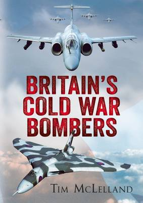 Picture of Britain's Cold War Bombers