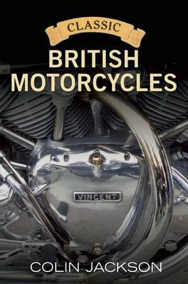 Picture of Classic British Motorcycles