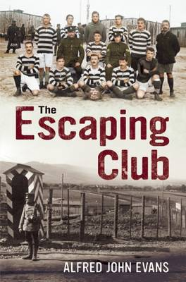 Picture of The Escaping Club
