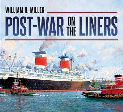 Picture of Post-War on the Liners