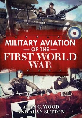 Picture of Military Aviation: The Aces of the Allies and the Central Powers