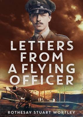 Picture of Letters from a Flying Officer