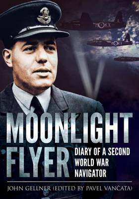 Picture of Moonlight Flyer: Diary of a Second World War Navigator