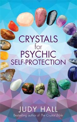 Picture of Crystals for Psychic Self-Protection