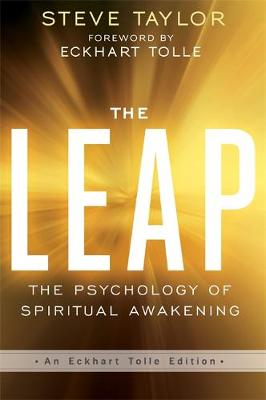 Picture of The Leap: The Psychology of Spiritual Awakening