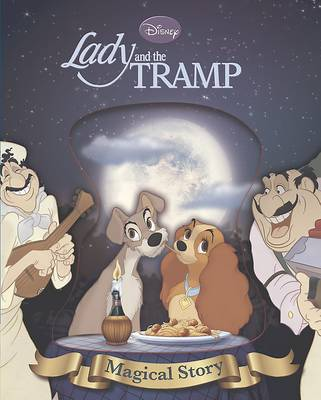 Lady and tramp sex story