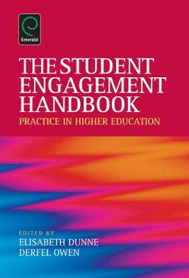 Picture of The Student Engagement Handbook: Practice in Higher Education