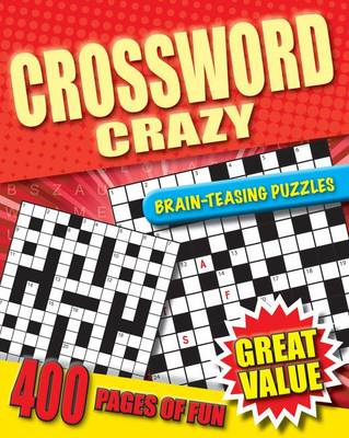Picture of Crossword Crazy