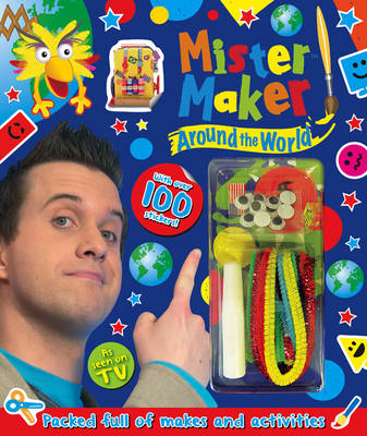 Picture of Mister Maker - Around the World