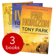 Picture of Tony Park 3 Book Pack