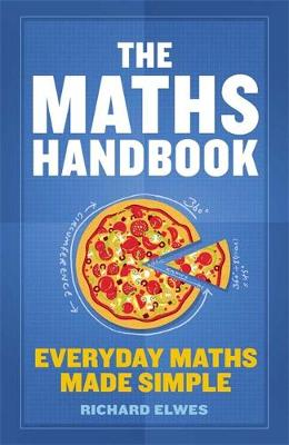 Picture of The Maths Handbook: Everyday Maths Made Simple