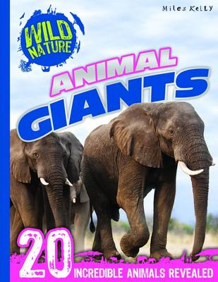 Picture of Wild Nature - Animal Giants