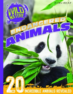 Picture of Explore Your World - Endangered Animals
