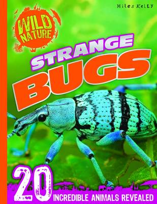 Picture of Explore Your World - Strange Bugs