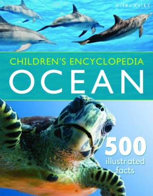 Picture of Children's Encyclopedia Ocean