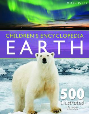 Picture of Children's Encyclopedia Earth