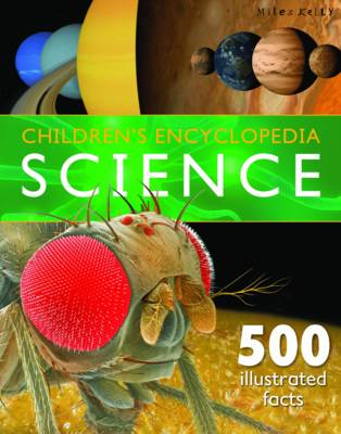 Picture of Children's Encyclopedia Science