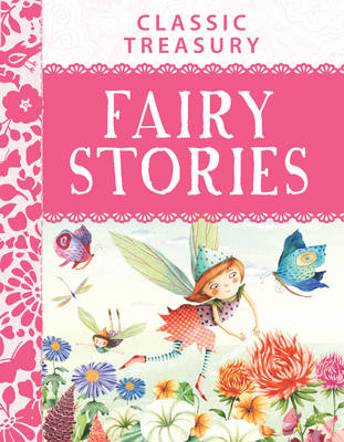Picture of Classic Treasury: Fairy Stories