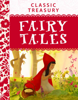 Picture of Classic Treasury: Fairy Tales