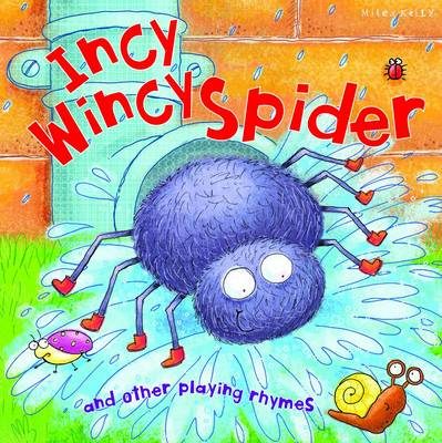 Picture of Incy Wincy Spider