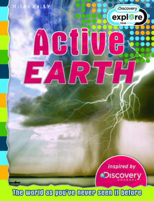 Picture of Active Earth - Discovery Edition