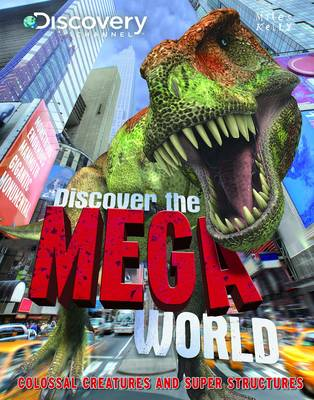 Picture of Discover the Mega World