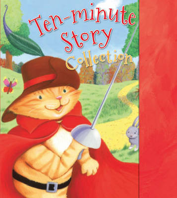Picture of Ten-Minute Story Collection