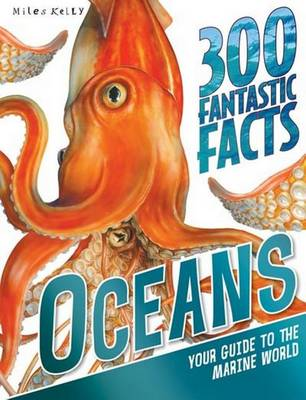 Picture of Oceans: Your Guide to the Marine World