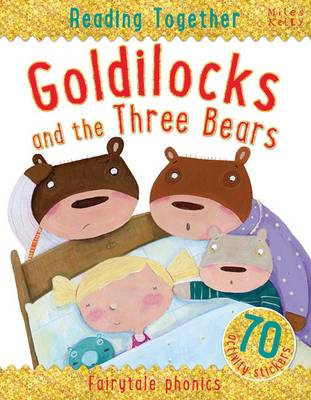 Picture of Reading Together Goldilocks and the Three Bears