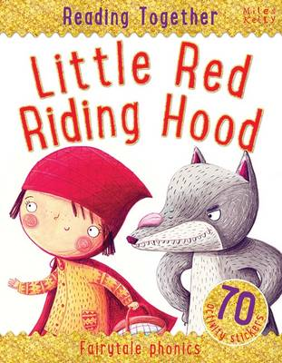 Picture of Reading Together Little Red Riding Hood