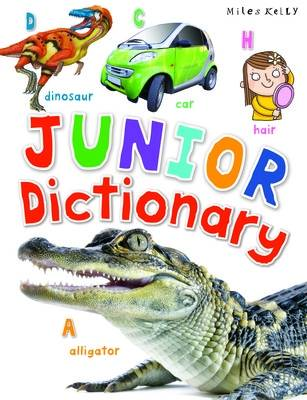 Picture of Junior Dictionary