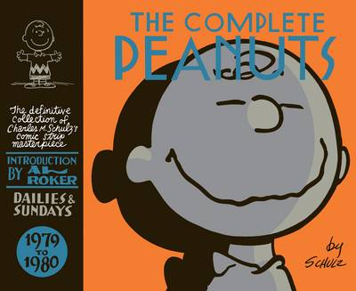 Picture of The Complete Peanuts 1979-1980: Volume 15