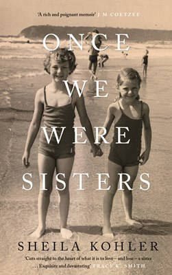 Picture of Once We Were Sisters