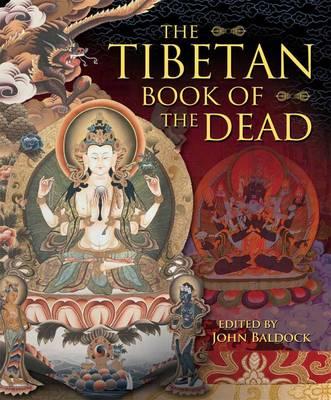 Picture of The Tibetan Book of the Dead