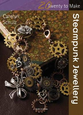Picture of Steampunk Jewellery