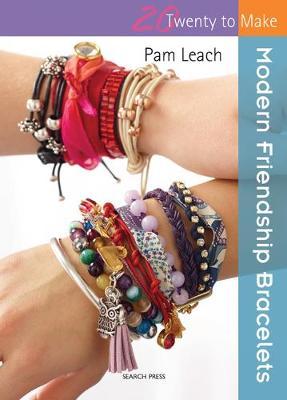 Picture of Modern Friendship Bracelets