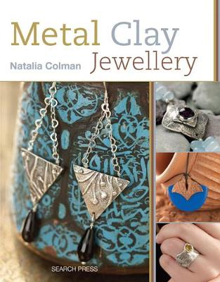 Picture of Metal Clay Jewellery